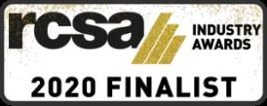 RCSA Finalist